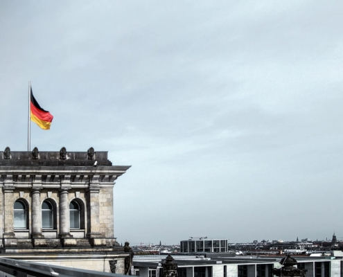 Current state of crowdfunding Germany 2021
