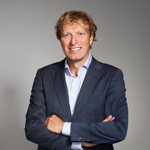 Ronald Kleverlaan European expert in alternative finance