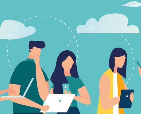 Employee participation, CrowdfundingHub, crowdfunding