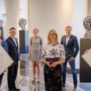 Stichting MKB Financiering Mona Keijzer Certificated Financing Advisor SME