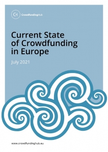 Current state of Crowdfunding in Europe 2021 CrowdfundingHub