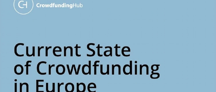CrowdfundingHub Current state of crowdfunding in Europe 2021
