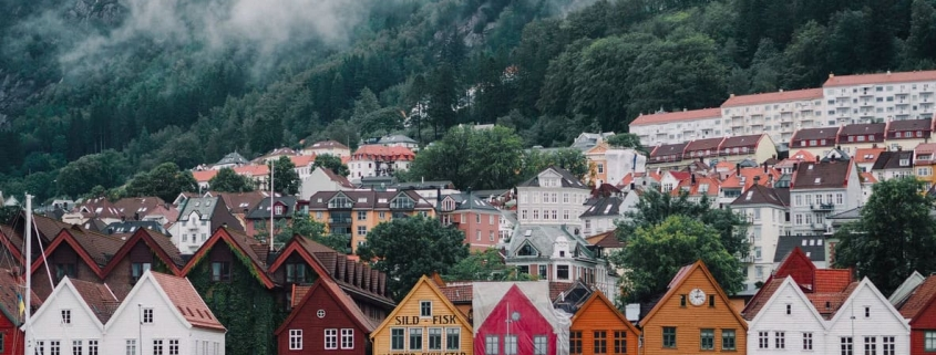 Norway current state of crowdfunding CrowdfundingHub
